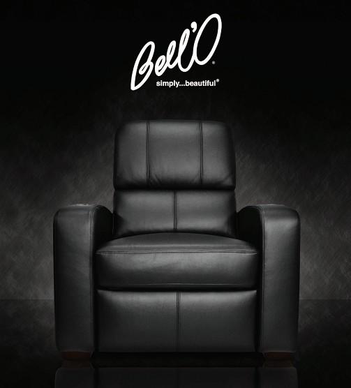 Sillones de home theater - Sillon home cinema ...