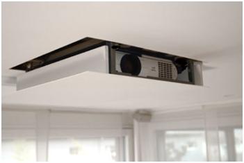Productos motorizados ocultar - Soportes para proyectores ...